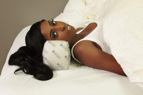 The Hair Pillow