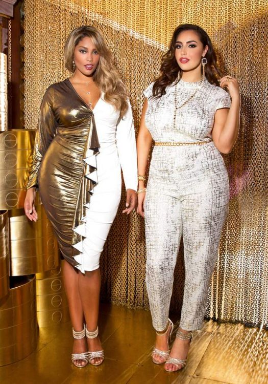 First Look at the Ashley Stewart Holiday Collection