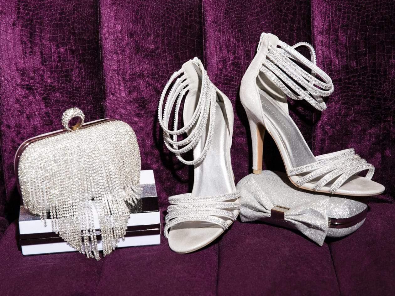 Ashley Stewart Wide Width Shoes