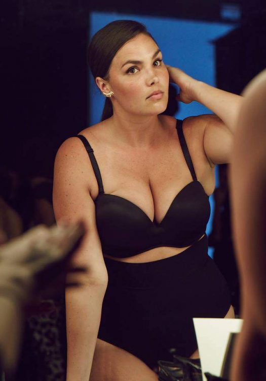 plus size shapewear- The Bra