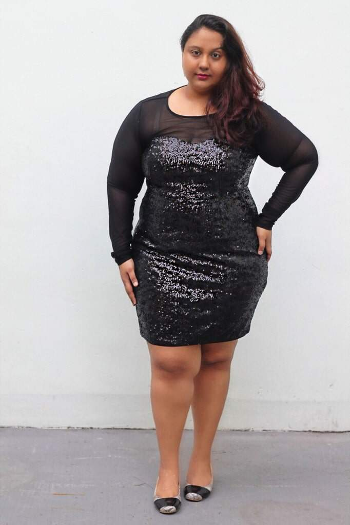 Aarti from Curves Become Her