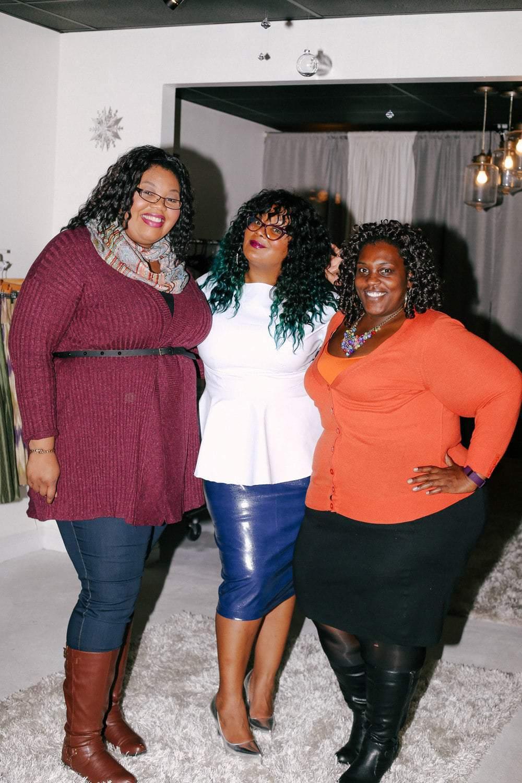 Around Atlanta: The JIBRI Holiday Appreciation Party!