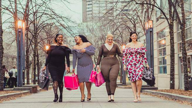 SexyPlus Clothing Launches Rue 107 with The Stylish Reid
