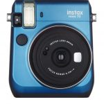 Holiday Gift Guide for the Fashionable Tech Lover: FuijiFilm Instax