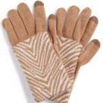 Holiday Gift Guide for the Fashionable Tech Lover: Vera Bradley Fashion Tech Gloves