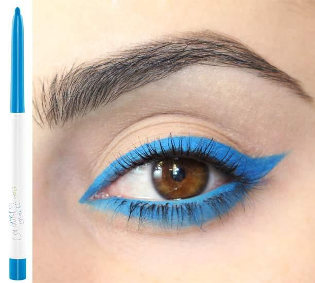 Blue-all-around