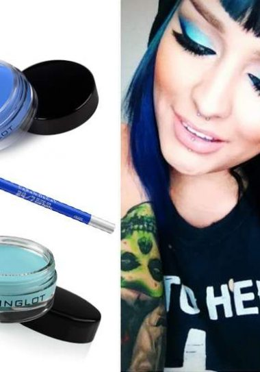 TCFBeauty: Blue Eyes are Trending for Spring- How Will You Rock It?