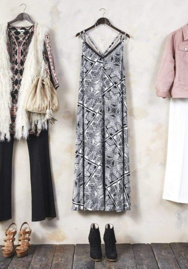 Spring Must Haves from UK Plus Size Retailer Simply Be
