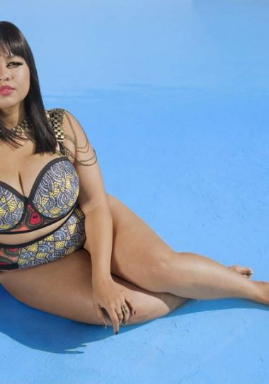 GabiFresh for Swim Sexy: 2016 Swimsuits for All Collection