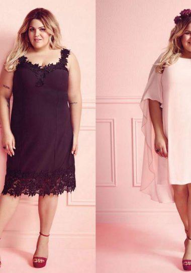 The Nicolette Mason x Addition Elle Collection