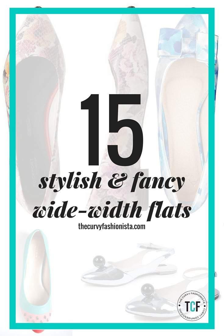 15 stylish flats