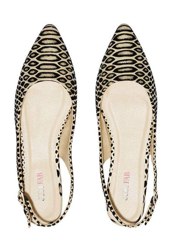 15 Dressy, Playful, and Stylish Wide Width Flats for Spring