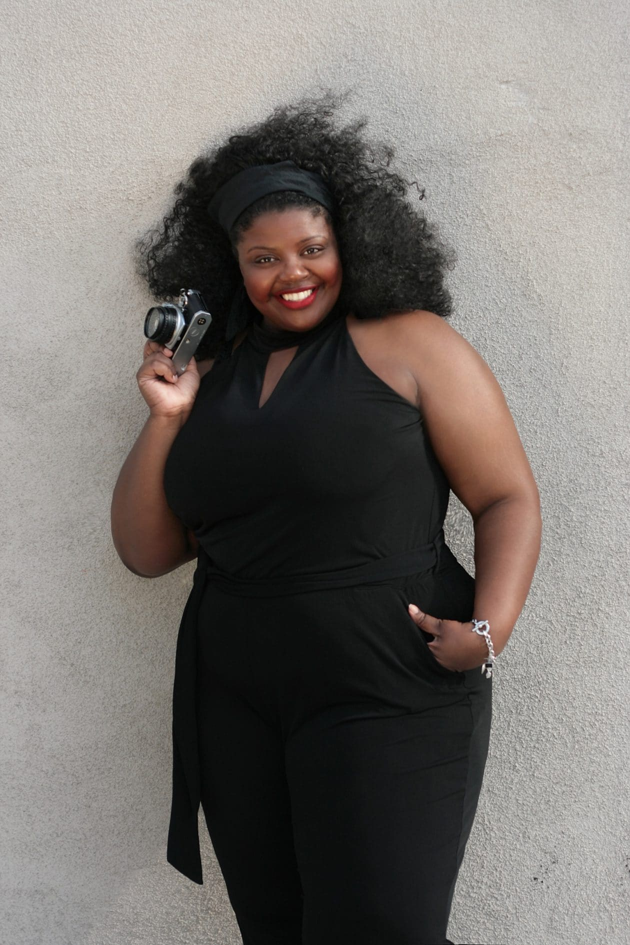 Fashion Photographer, Itaysha Jordan