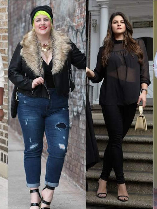 These 4 Pairs of Jeans to Take You from Day to Night with Simply Be