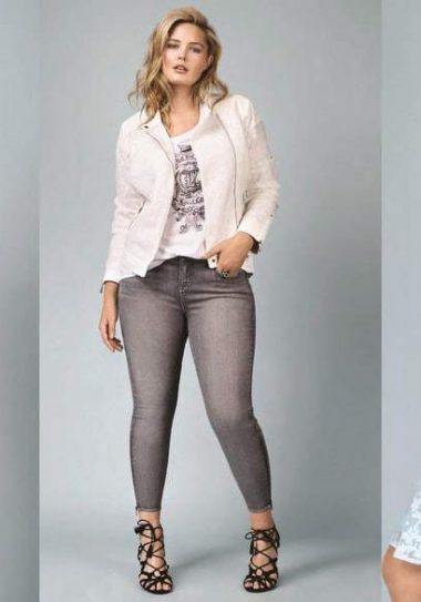 The Rebel Wilson for Torrid spring collection just launched