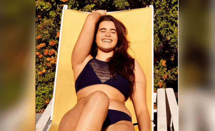Meet Barbie Ferreira: 10 Fun Facts About 'Aerie's' New Plus-Size Model