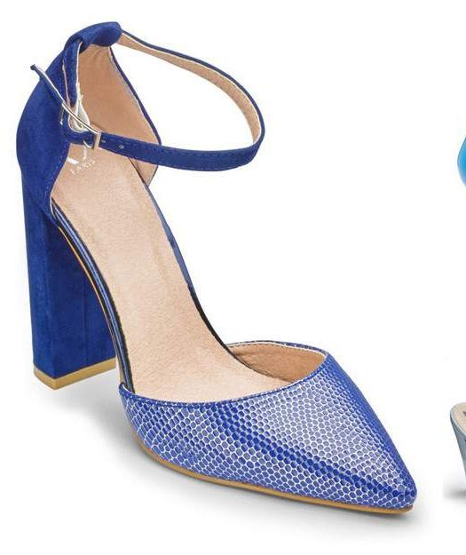 We've Found 15 *Really Cute* Wide Width Shoes for Spring Under $100!