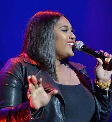 Jazmine Sullivan Represents For Plus Size Women in Music Industry + Talks Lack of Diversity