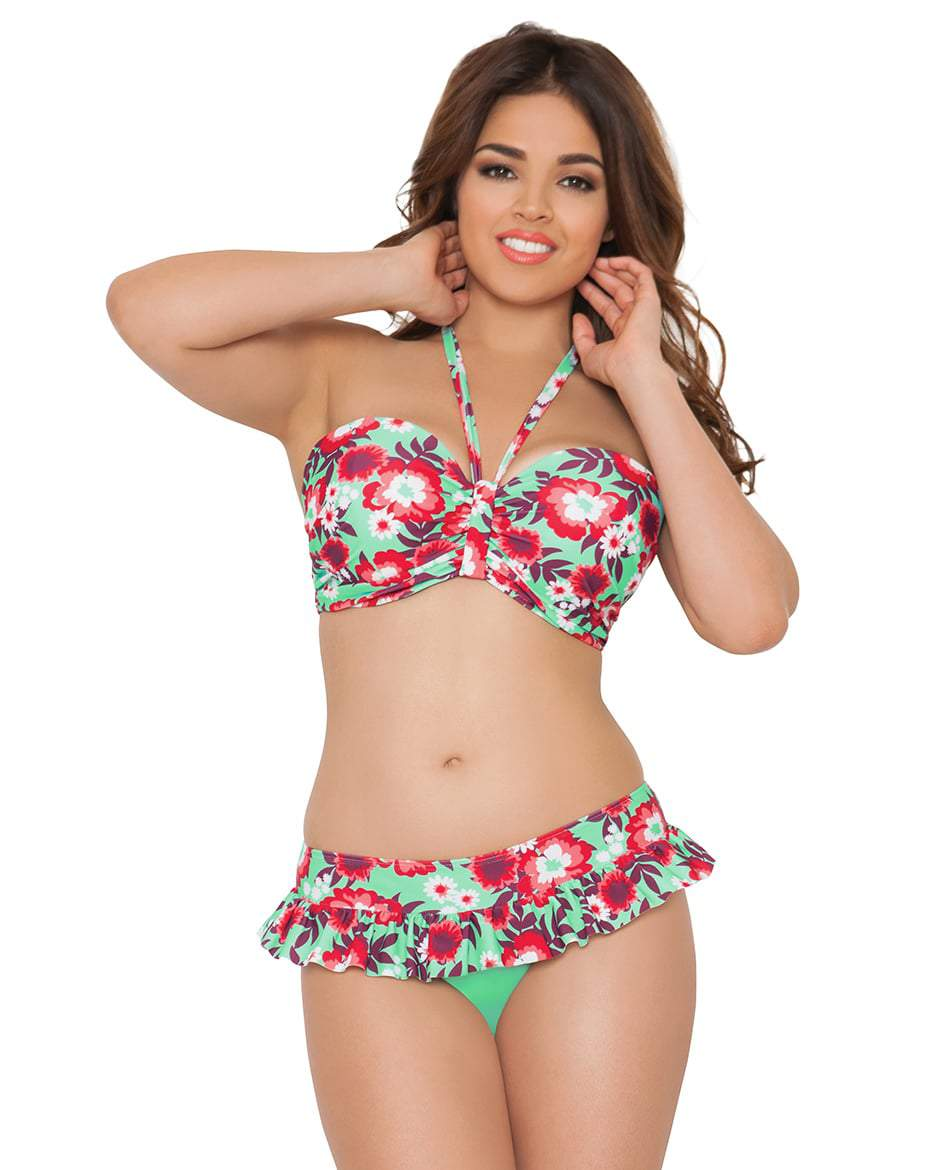 12 Must Have Plus Size Bikinis on The Curvy Fashionista
