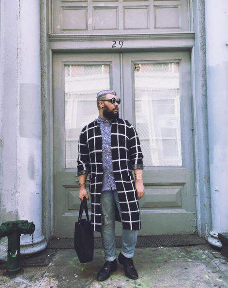 12 Plus Size Bloggers to Follow: Marqui mode