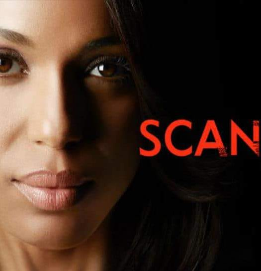 Because I Do Not Want to Miss Another Scandal episode