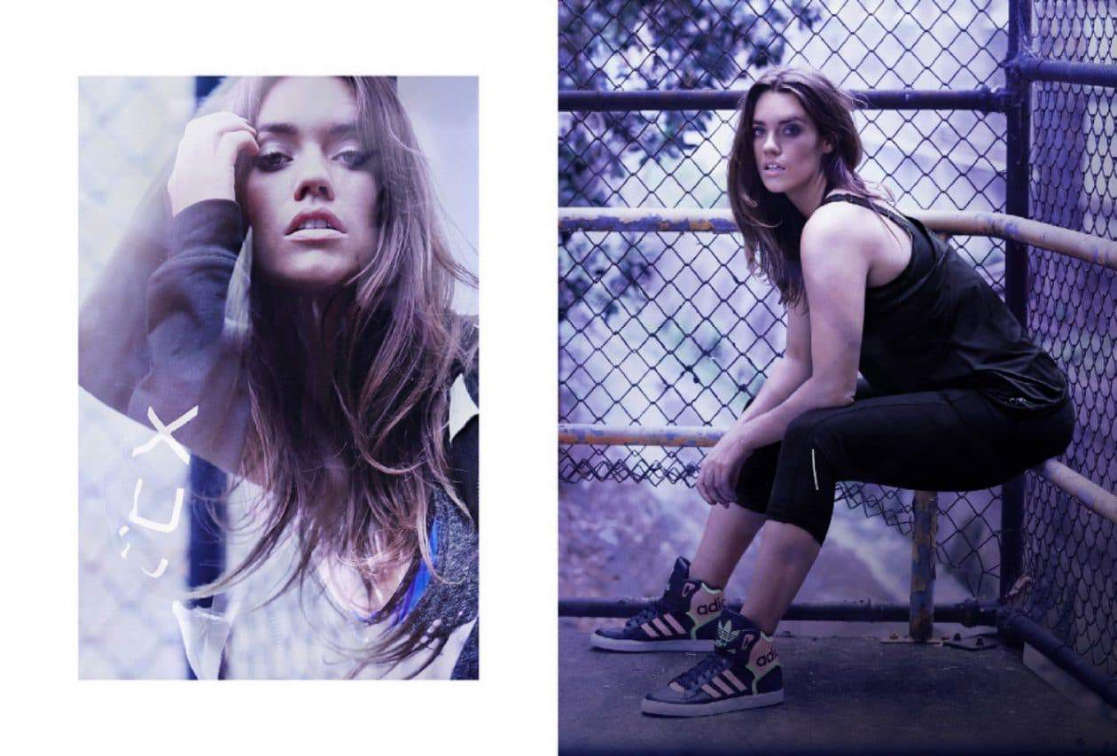 City Chic Launches Plus Size Activewear Line CCX