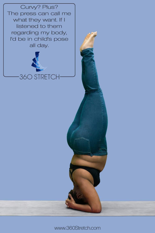 SVOBODA Plus Size Premium Denim introduces with 360 Stretch Denim
