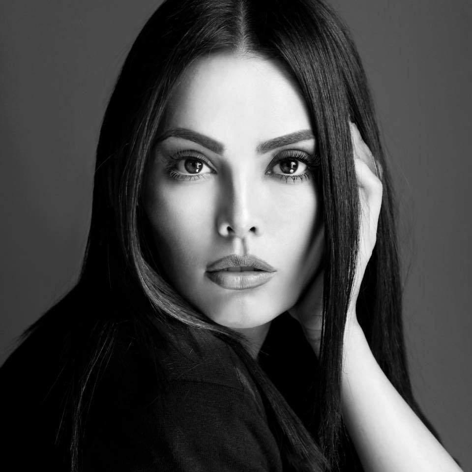 Plus Model Rosie Mercado