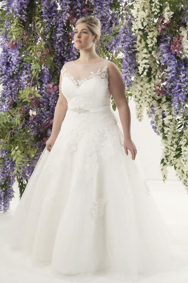 Bella Brides Callista Gown