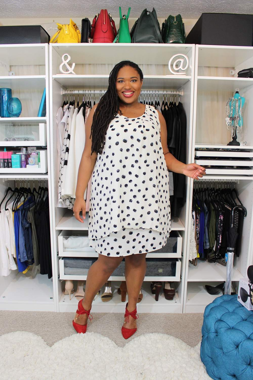 Shaina of A Thick Girls Closet