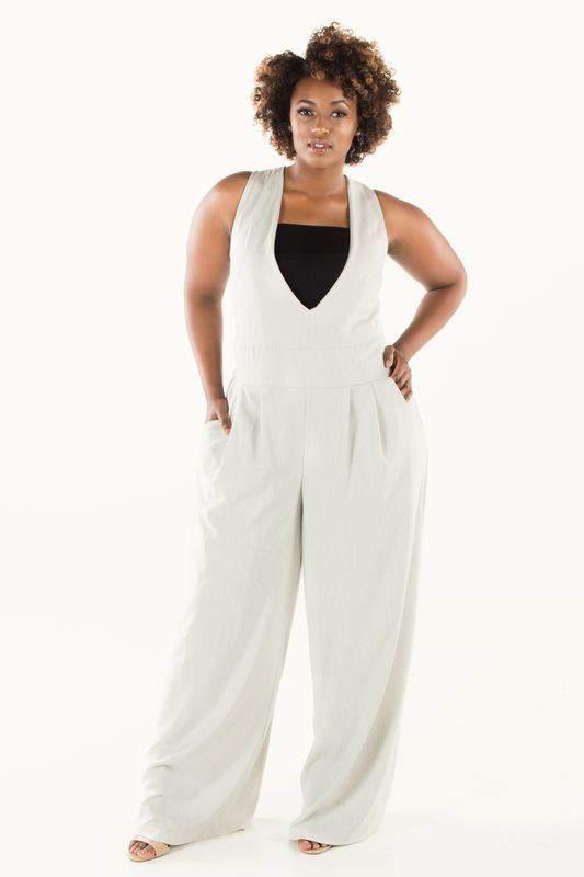 "Atlanta plus size designer, Lavender's Jungle Launches ""Urban Prep"" and a New Website!"