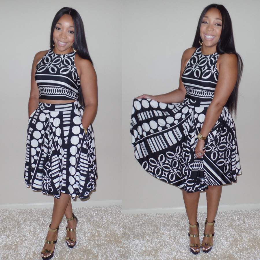 Designer Spotlight: Currently Obsessed with Joni Marie Ross