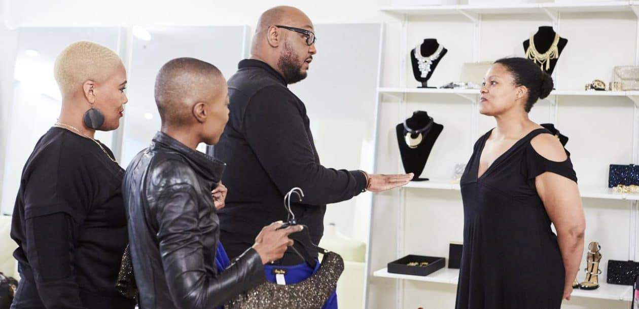 Curvy Style With Timothy Snell episode 2