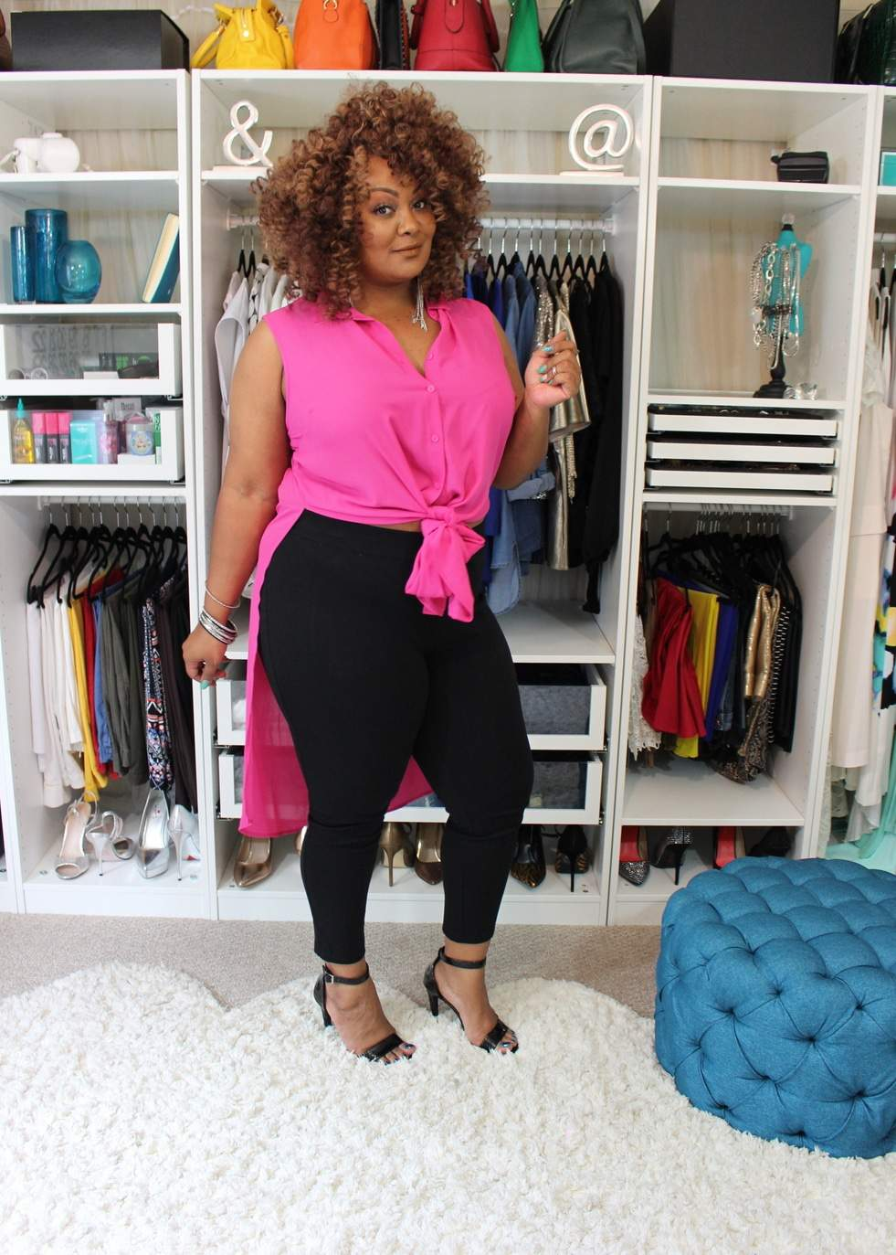 My Style: Taking a Whirl in Boutique+ from JCPenney