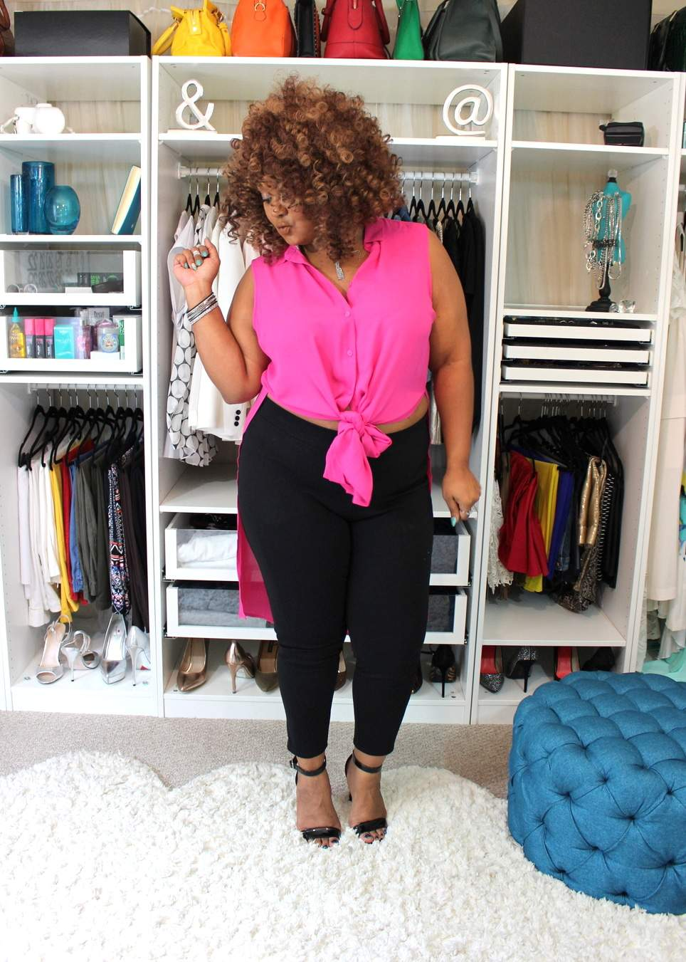My Style Taking a Whirl in Boutique+ from JCPenney