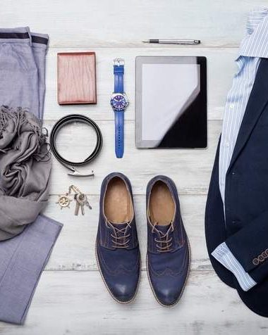 Big & Tall Gift Guide: For the Big & Tall Man: The Winston Box