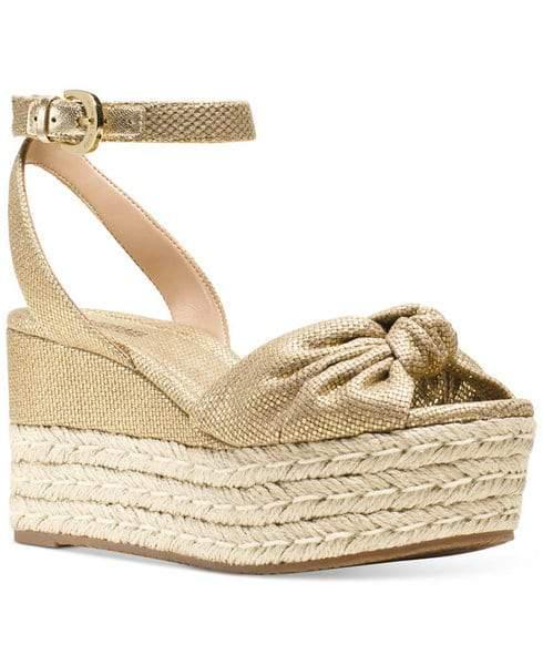 Summer Sandals Roundup