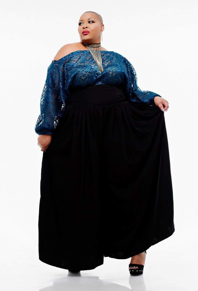 Plus Size Fashion: The Revel Collection by A Clothes Mind