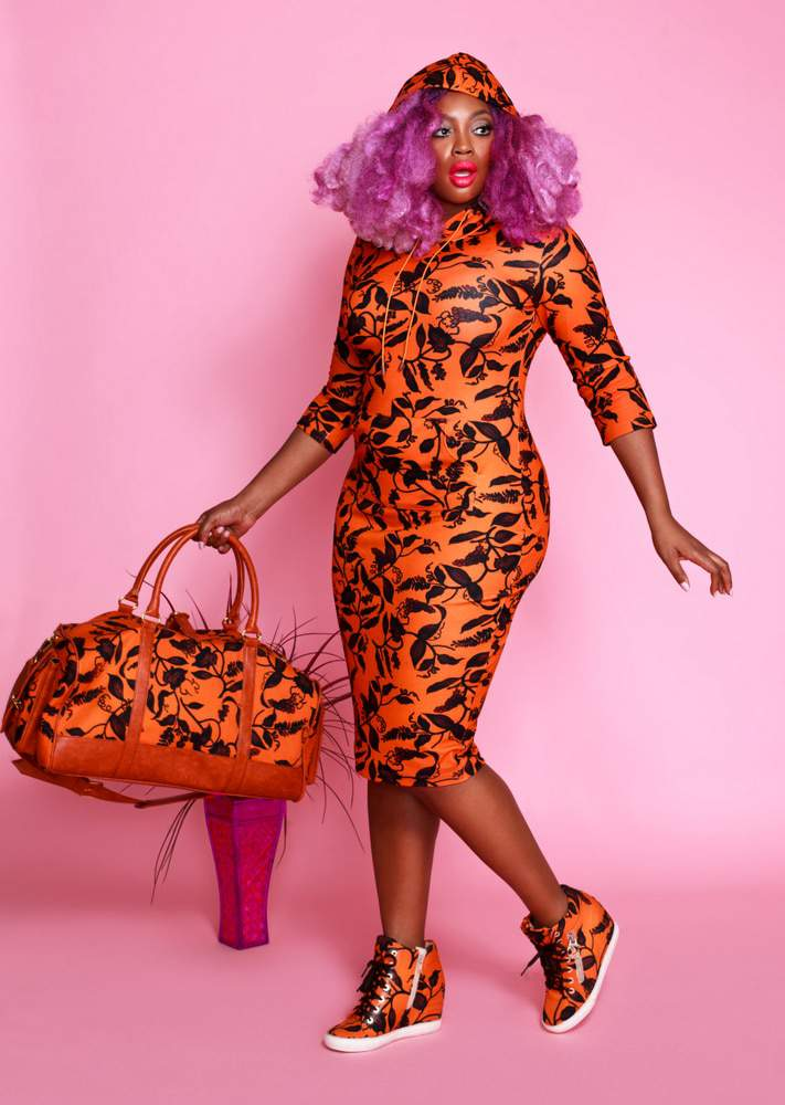 Rue 114 relaunches as xo ASANTE with the African Barbie Collection