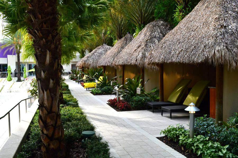 TCFTravels to Seminole Hard Rock Casino and spa