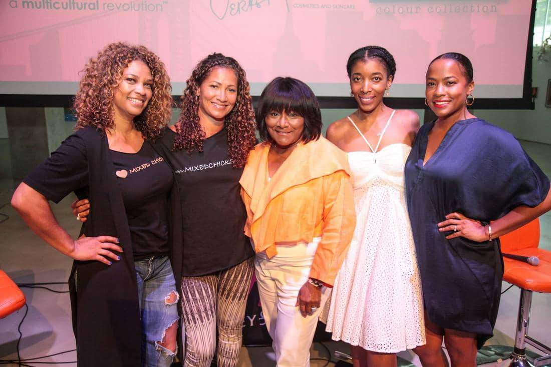 Ashley Stewart's Rock the Block Party at BRIC (2)