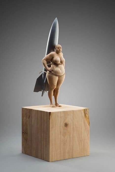 Matthias Verginer- Plus Size Art Apollo