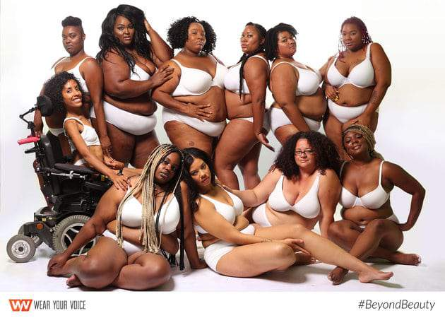 Wear-Your-Voice-Beyond-Beauty-Campaign