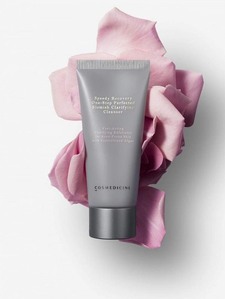 Speedy Recovery One-Step Perfected Blemish Clarifying Cleanser