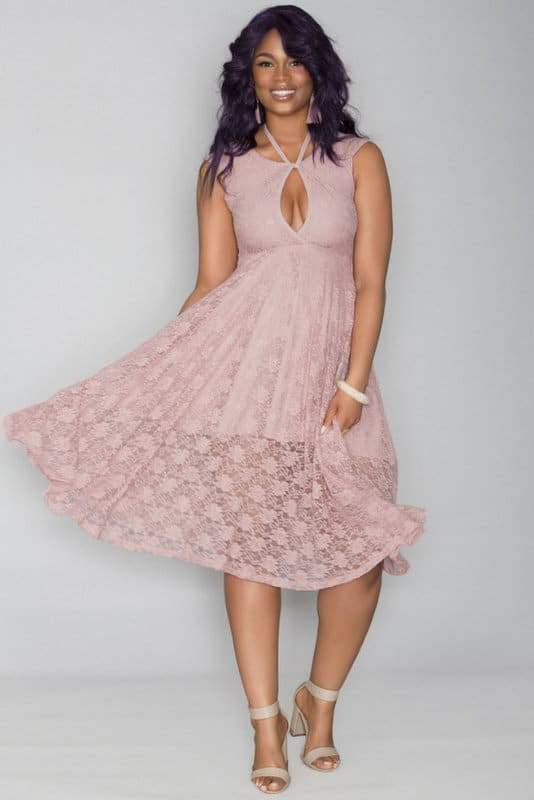 The Travis Dress by Rue107.com