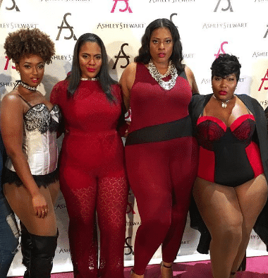 20 Amazing #TCFStyle Fashion Moments from our TCFStyle Expo!