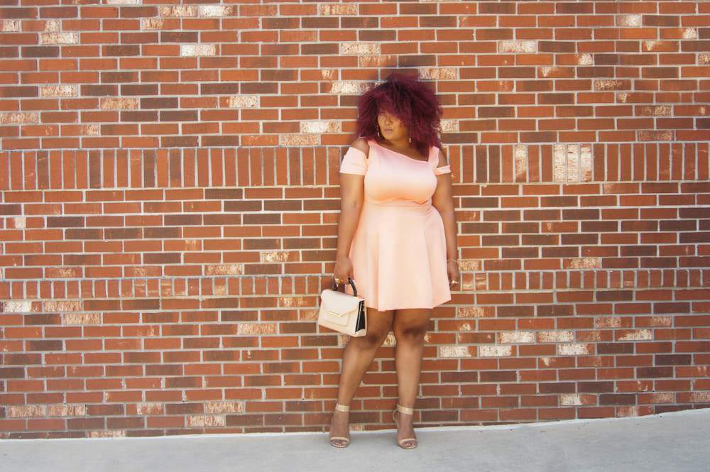 Marie Denee The Curvy Fashionista w Monif C TCFStyle Expo Giveaway (5)