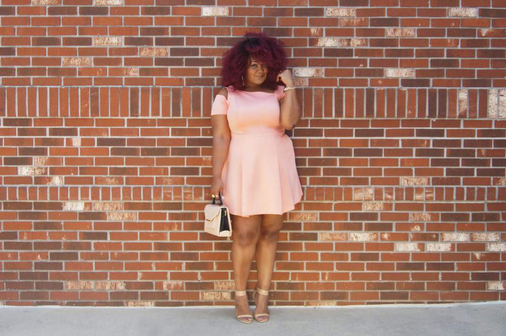 Marie Denee The Curvy Fashionista w Monif C TCFStyle Expo Giveaway (1)