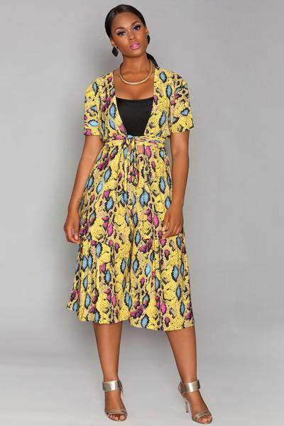 Rue 107 Juicy Fruit Collection - In Plus Size Too: