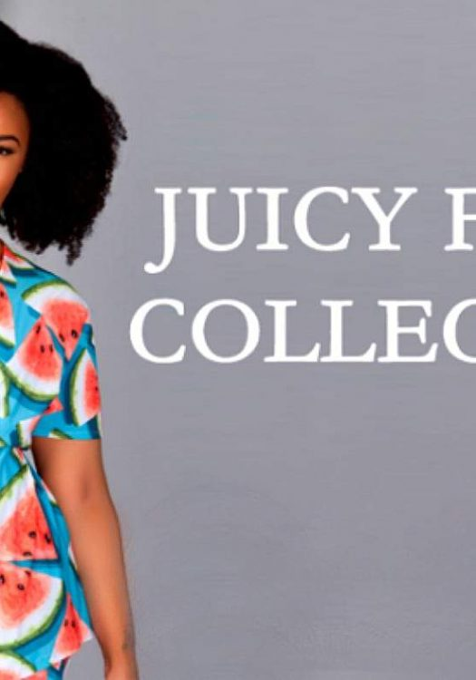 First Look: The Juicy Fruit Collection from Rue 107 Curves